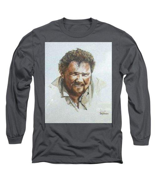 Per Long Sleeve T-Shirt