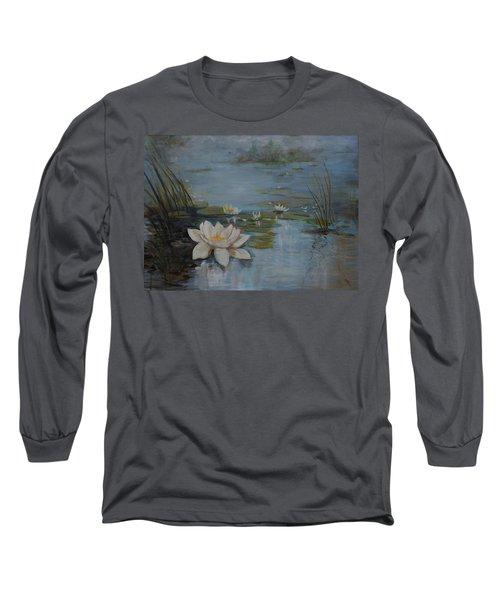 Perfect Lotus - Lmj Long Sleeve T-Shirt