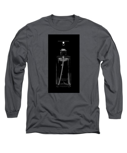 Perfume 1 Long Sleeve T-Shirt by Simone Ochrym