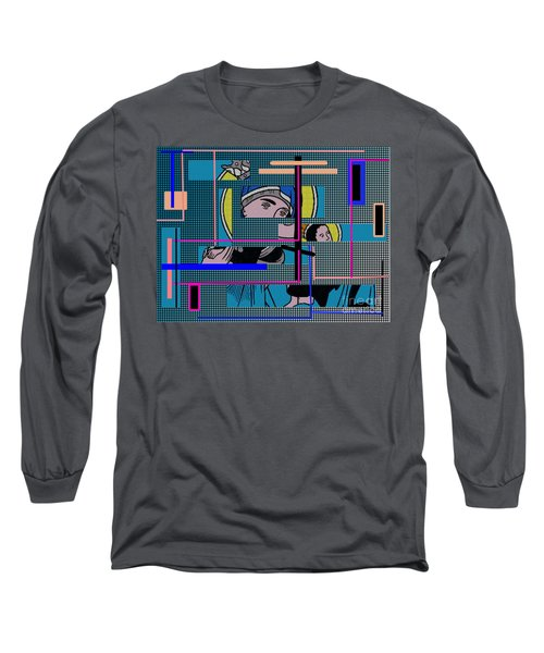 Perpetual Hope Long Sleeve T-Shirt