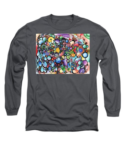 Perseverance Long Sleeve T-Shirt