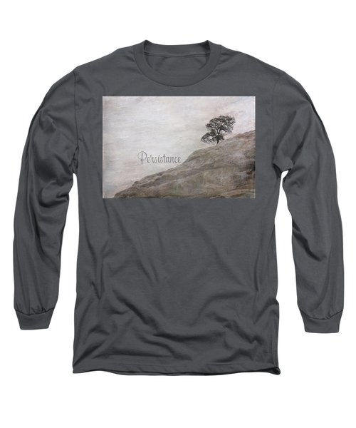 Persistance Long Sleeve T-Shirt