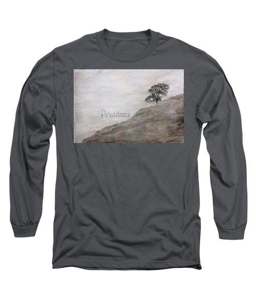 Persistance Long Sleeve T-Shirt
