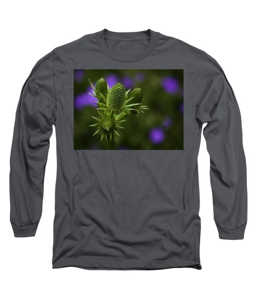 Petals Lost Long Sleeve T-Shirt