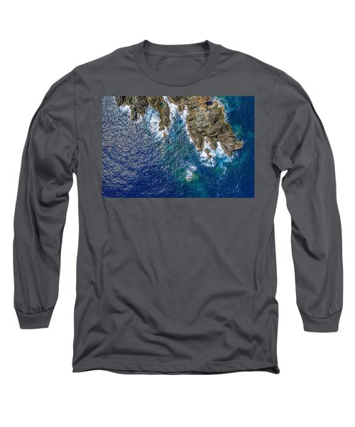 Peterborg Point Long Sleeve T-Shirt