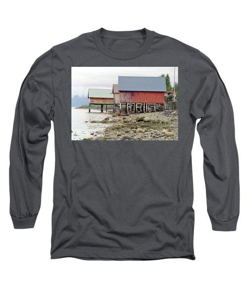 Petersburg Coastal Long Sleeve T-Shirt