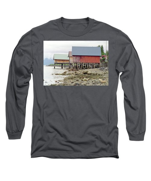 Petersburg Coastal Long Sleeve T-Shirt