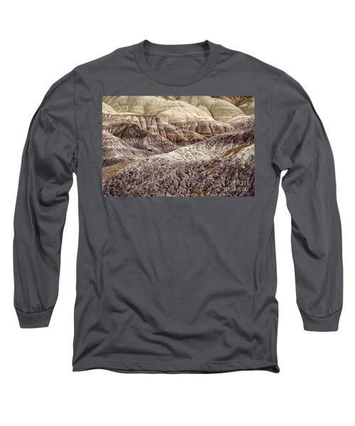 Petrified Forest National Park 2 Long Sleeve T-Shirt