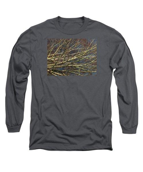 Phase Long Sleeve T-Shirt