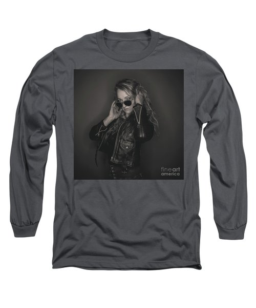 Pheobe 1 Long Sleeve T-Shirt