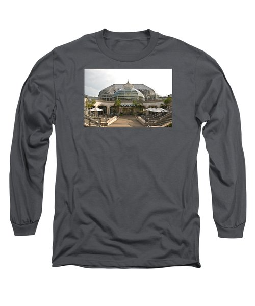 Phipps - Cit2 Long Sleeve T-Shirt