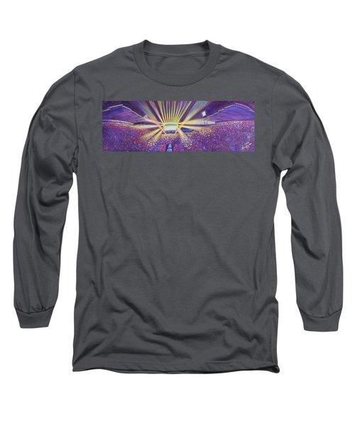 Phish At Dicks 2016 Long Sleeve T-Shirt