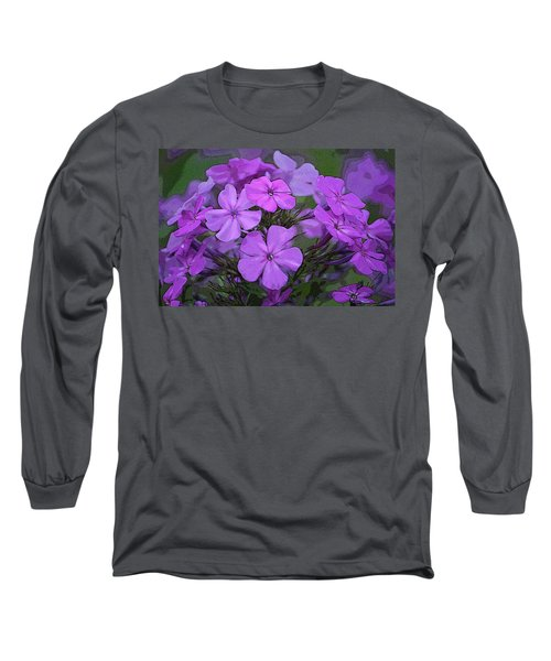 Phlox Long Sleeve T-Shirt