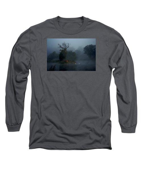 Photo By Yossi Danielzon Long Sleeve T-Shirt