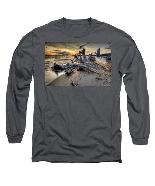 Pic Driftwood Long Sleeve T-Shirt