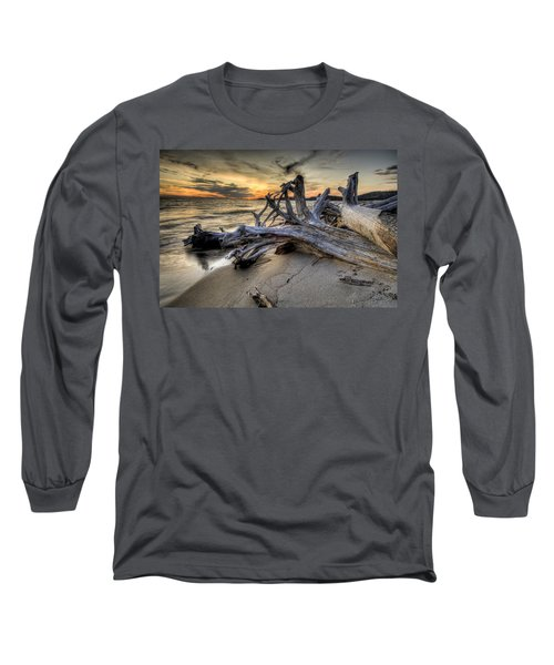 Pic Driftwood Long Sleeve T-Shirt