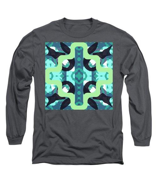 Pic1_coll2_14022018 Long Sleeve T-Shirt