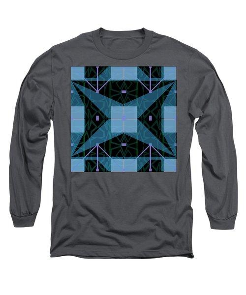 Pic1_coll5_10122017 Long Sleeve T-Shirt