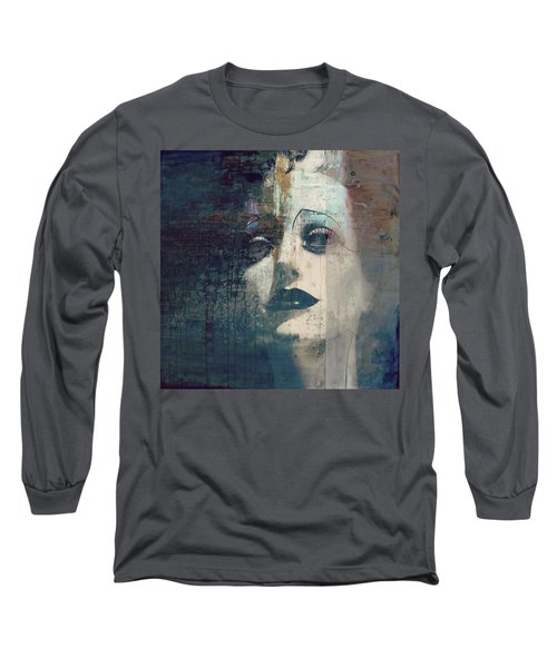 Piccola A Fragile  Long Sleeve T-Shirt