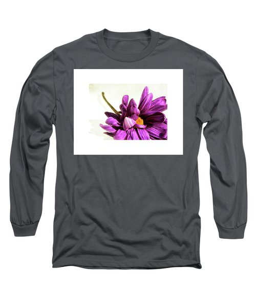 Picked Long Sleeve T-Shirt
