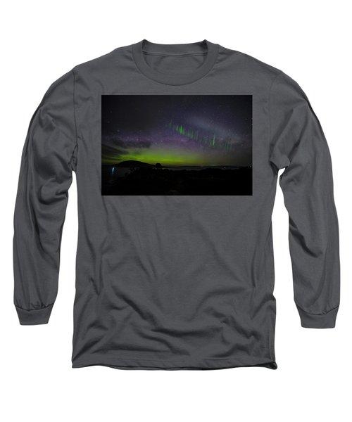 Picket Fences Long Sleeve T-Shirt