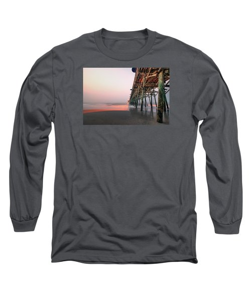 Pier And Surf Long Sleeve T-Shirt