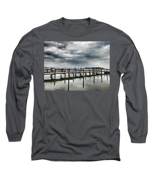 Pier Pressure Long Sleeve T-Shirt