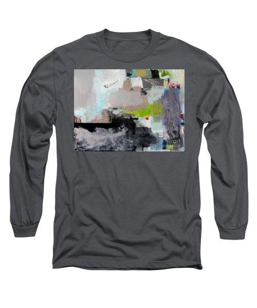 Pierre De Lune Long Sleeve T-Shirt