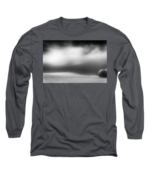 Long Sleeve T-Shirt featuring the photograph Pillow Soft by Dan Jurak