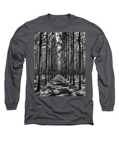 Pine Plantation 5655_6_7 Long Sleeve T-Shirt