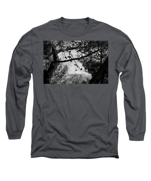Pine View Long Sleeve T-Shirt