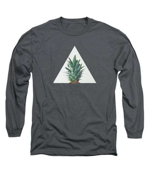 Pineapple Top Long Sleeve T-Shirt