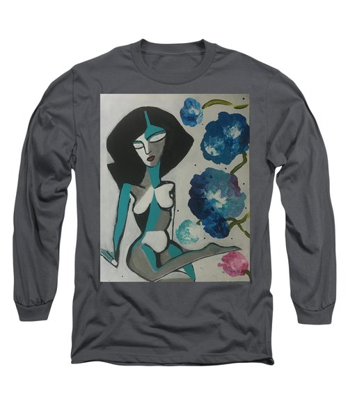 Pineda Long Sleeve T-Shirt