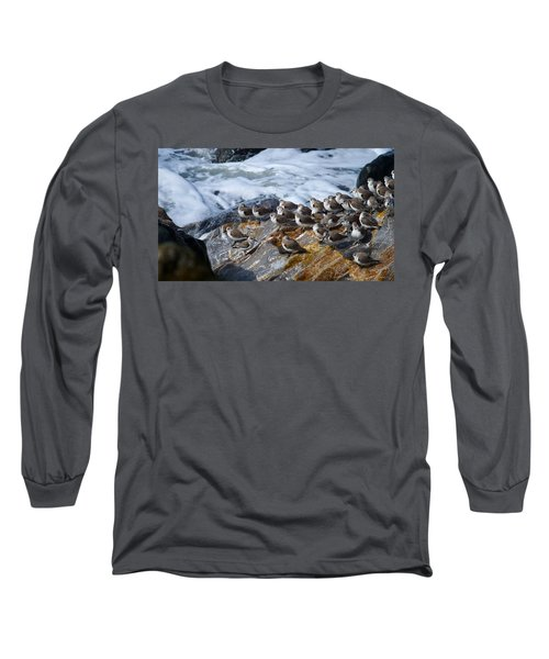 Piper Convention Long Sleeve T-Shirt
