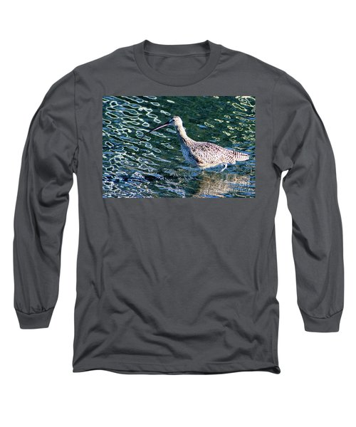 Piper Profile Long Sleeve T-Shirt