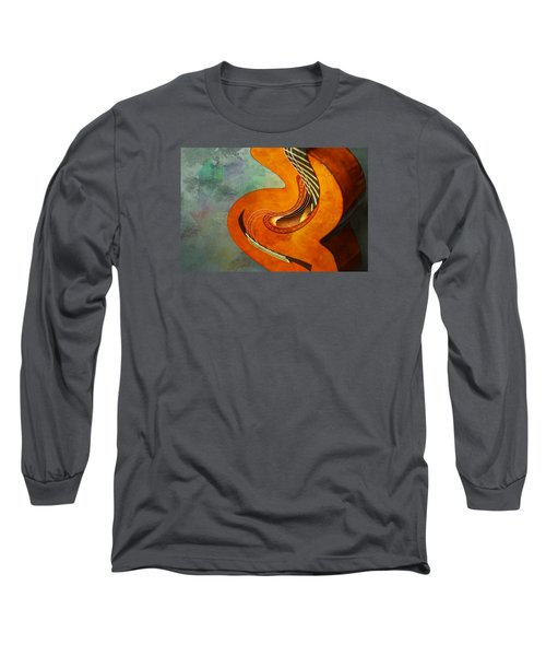 Pirueta Long Sleeve T-Shirt