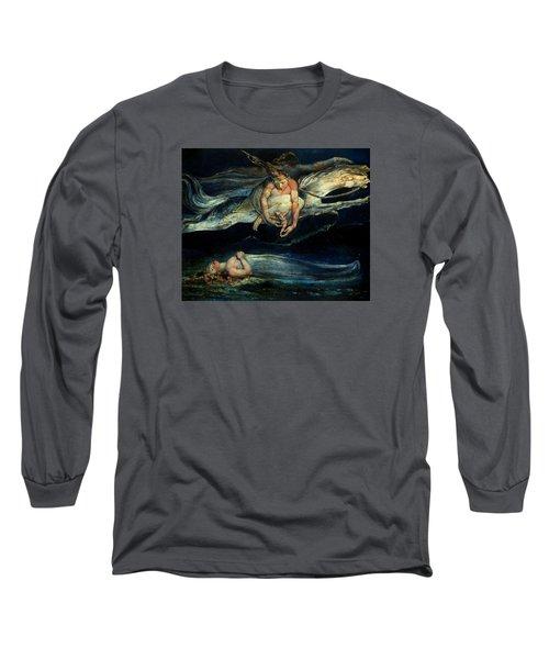 Pity Long Sleeve T-Shirt