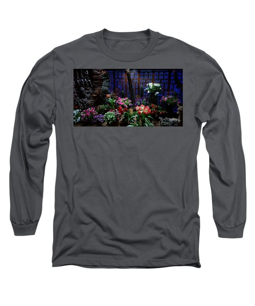 Place Of Magic 2 Long Sleeve T-Shirt