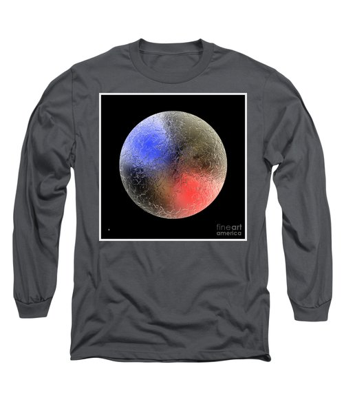 Planet 12 Long Sleeve T-Shirt