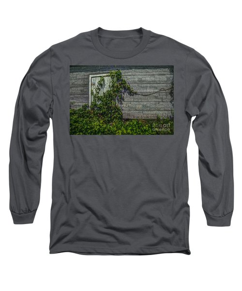 Plant Security Long Sleeve T-Shirt