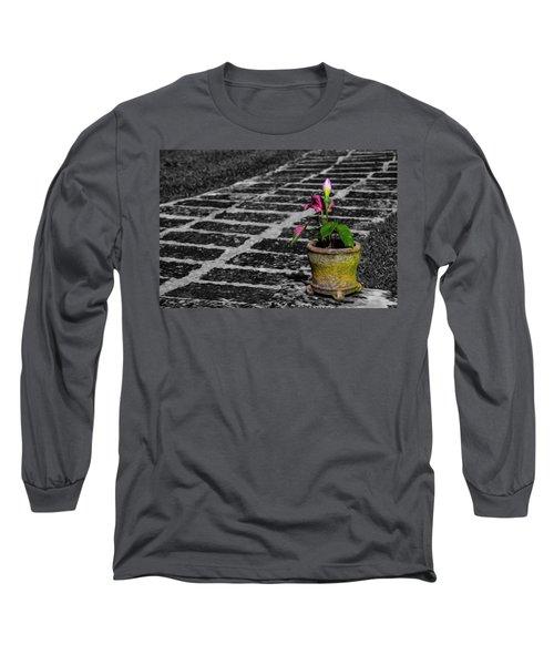 Plant Long Sleeve T-Shirt