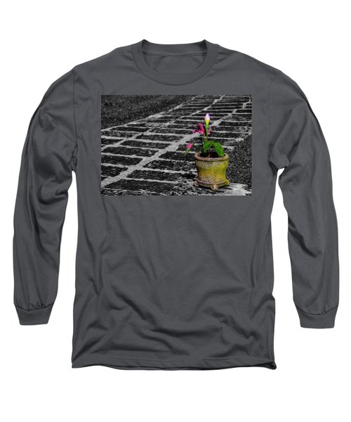 Plant Long Sleeve T-Shirt