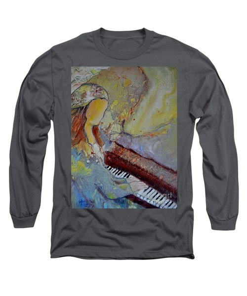 Playing By Heart Long Sleeve T-Shirt
