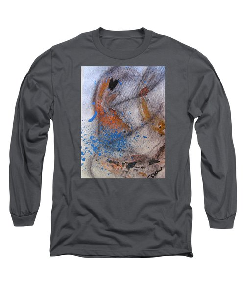 Playing Koi Long Sleeve T-Shirt