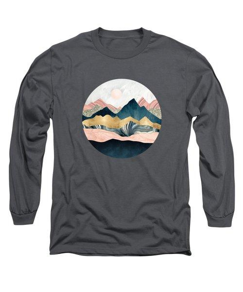 Plush Peaks Long Sleeve T-Shirt