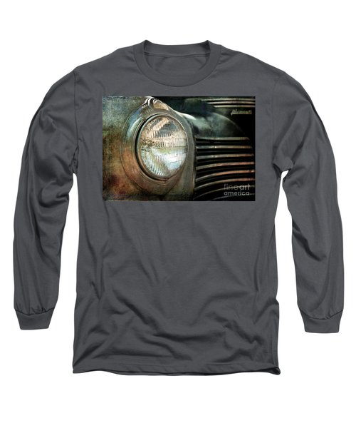 Plymouth Long Sleeve T-Shirt