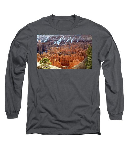 Pocket Full Of Hoodoos, Evening Long Sleeve T-Shirt