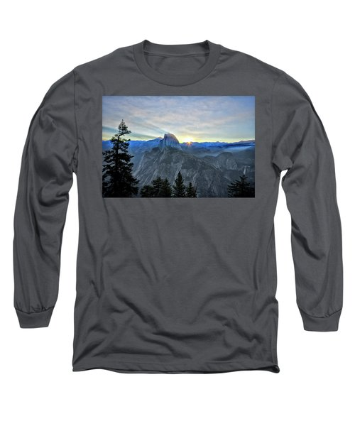 Point Rise Long Sleeve T-Shirt