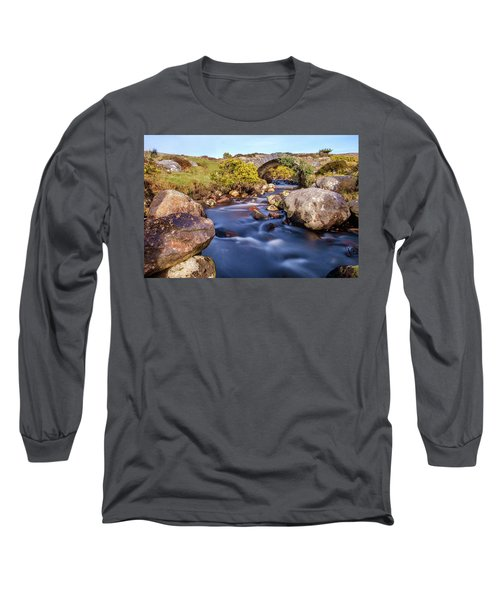 Poisoned Glen Bridge Long Sleeve T-Shirt