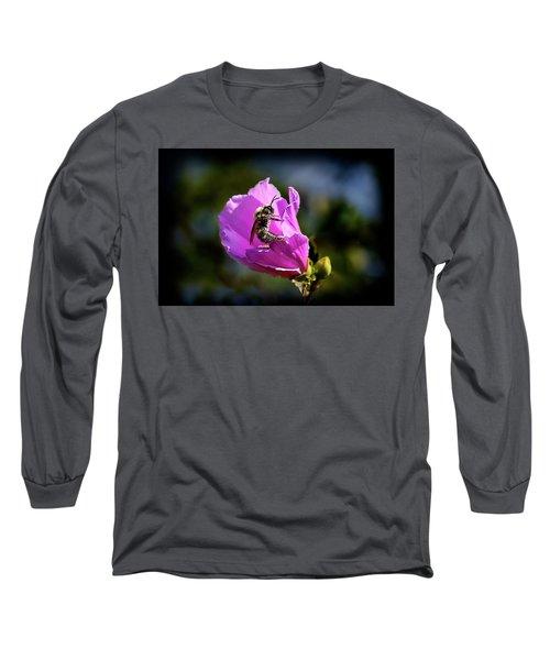 Pollen Clad Long Sleeve T-Shirt